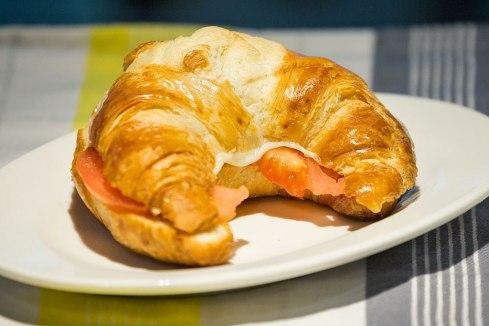 Hc croissant