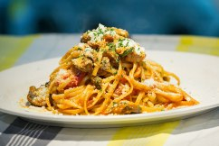 Best Italian recipes cooked with the finest and fresh ingredients