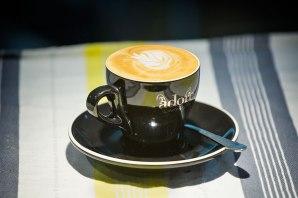 We love coffee...