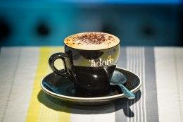 We love coffee!
