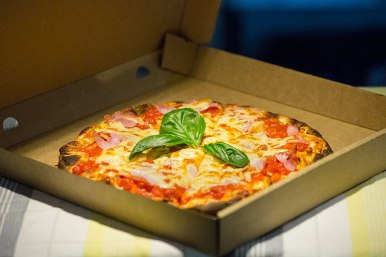 Take-away Pizza in Sydney