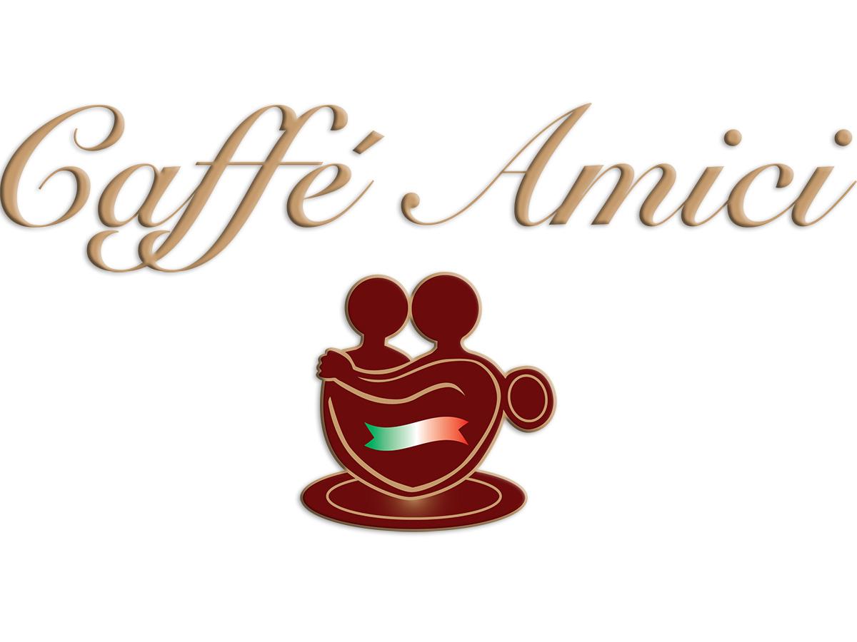 Caffe' Amici logo